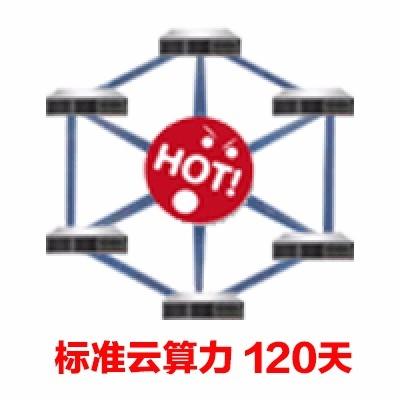 标准云算力 120